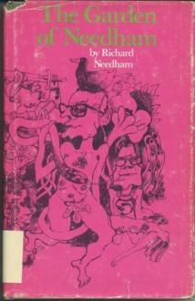 The garden of Needham - Richard John Needham