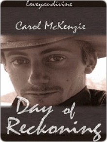 Day of Reckoning - Carol McKenzie