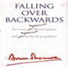Falling Over Backwards: An Essay On Reservations, And On Judicial Populism - Arun Shourie