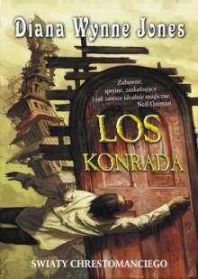 Los Konrada - Diana Wynne Jones, Danuta Górska