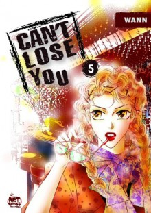 Can't Lose You: Volume 5 - Wann