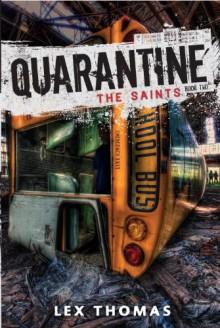 The Saints - Lex Thomas