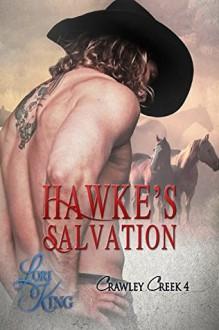 Hawke's Salvation - Lori King