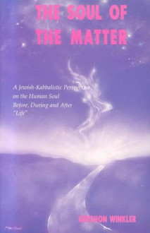 Soul of the Matter - Gershon Winkler