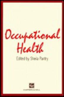 Occupational Health - Sheila Pantry