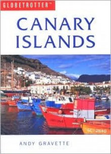 Canary Islands Travel Guide - Bruce Elder