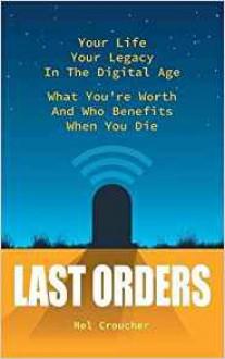 Last Orders - Mel Croucher