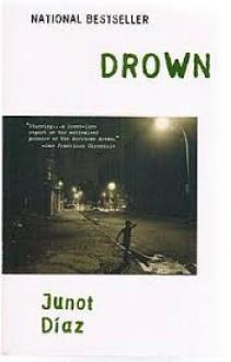 Drown - Junot Díaz