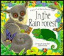 In the Rain Forest: A Nature Trail Book - Maurice Pledger