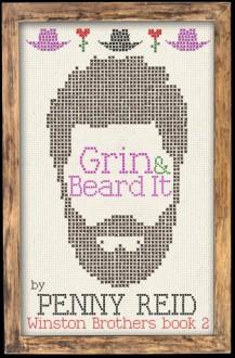 Grin and Beard It - Penny Reid