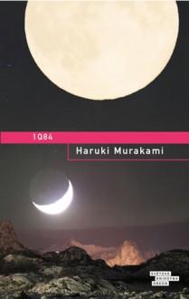 1Q84 Kniha 3 - Haruki Murakami, Tomáš Jurkovič