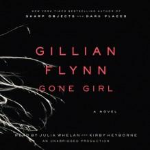 Gone Girl (Audible Audio) - Gillian Flynn