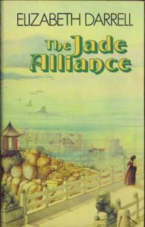 Jade Alliance - Elizabeth Darrell