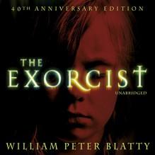 The Exorcist - William Peter Blatty, William Peter Blatty