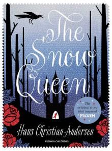 The Snow Queen - Hans Christian Andersen, Lucie Arnoux, Misha Hoekstra