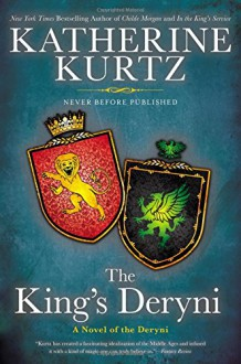 The King's Deryni - Katherine Kurtz