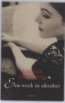 Een week in oktober - Elizabeth Subercaseaux, Mariolein Sabarte Belacortu