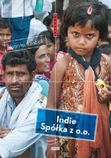 Indie Spółka z o.o. - Joanna Irzabek
