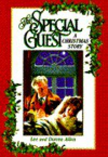 The Special Guest: A Christmas Story - Lee Allen