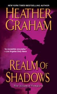 Realm of Shadows - Heather Graham