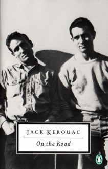 On the Road - Jack Kerouac,Ann Charters