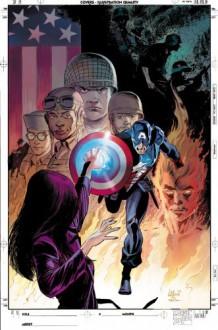 Captain America: Forever Allies - Roger Stern, Nick Dragotta, Marco Santucci, Paolo Manuel Rivera