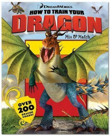 How to Train Your Dragon Mix & Match - Reader's Digest Association