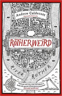 Rotherweird - Andrew Caldecott,Sasha Laika