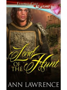 Lord of the Hunt - Ann Lawrence
