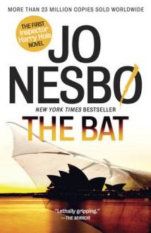 The Bat - Don Bartlett, Jo Nesbo