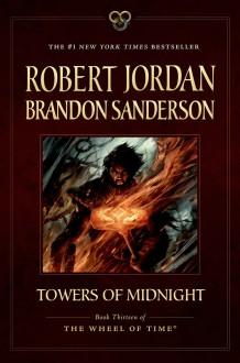 Towers of Midnight - Robert Jordan,Brandon Sanderson