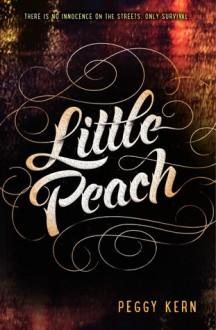 Little Peach - Peggy Kern