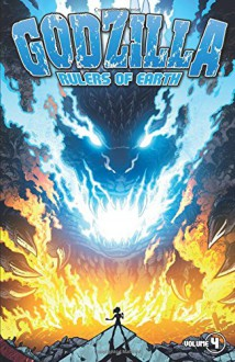 Godzilla: Rulers of Earth Volume 4 - Chris Mowry, Matt Frank, Jeff Zornow