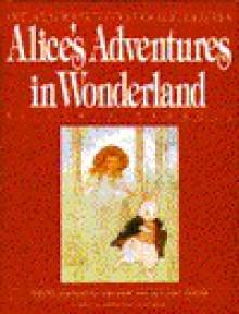 Alice's Adventures in Wonderland - Lewis Carroll, Cooper Edens