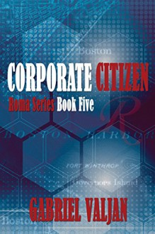 Corporate Citizen - Gabriel Valjan