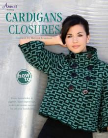 Cardigans & Closures - Melissa Leapman