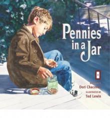 By Dori Chaconas Pennies in a Jar (Har/Rei) [Hardcover] - Dori Chaconas