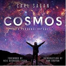 Cosmos - Carl Sagan,Seth MacFarlane,LeVar Burton,Neil deGrasse Tyson,Ann Druyan