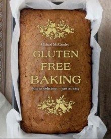 Gluten Free Baking (Love Food) - Parragon Books,Love Food Editors