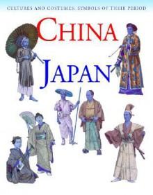 China and Japan - Paula Hammond