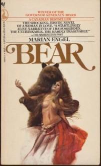 Bear by Marian Engel - Marian Engel