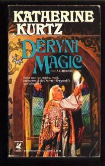 Deryni Magic - Katherine Kurtz