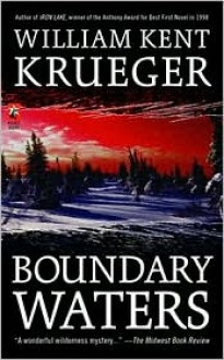 Boundary Waters (Audio) - William Kent Krueger, David Chandler