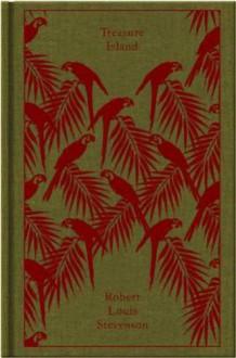 Treasure Island - Robert Louis Stevenson,John Seelye