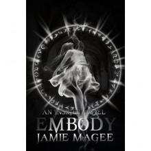 Embody - Jamie Magee