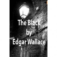 The Black - Edgar Wallace