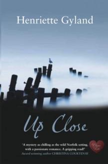 Up Close - Henriette Gyland