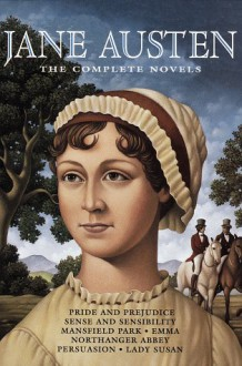 Jane Austen: The Complete Novels - Jane Austen