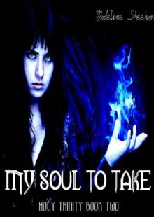My Soul To Take - Madeline Sheehan