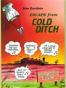 Escape From Cold Ditch - Alan Davidson, John Richardson